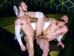Gaymers Part 4 from Raging Stallion