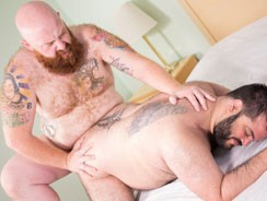 Skylar Cole And Tate Taylor from Bear Films