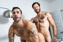 The Guys Next Door Part 2 from Men.com
