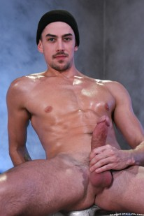 It's Coming from Raging Stallion