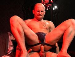 Antonio Garcia And Max Duran from Uk Naked Men