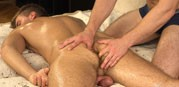 Filip Onalek Massage from William Higgins