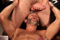 Antonio Garcia And Matt Brook from Uk Naked Men
