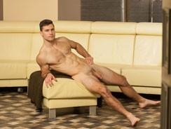 home - Tomas Salek Erotic Solo from William Higgins