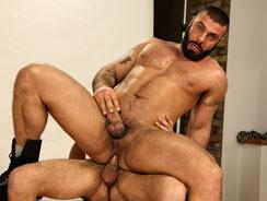 home - Alex Marie And Antonio Garcia from Butch Dixon