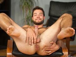 Niko Damek Erotic Solo from William Higgins