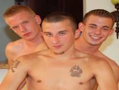 College Dude 3way from College Dudes