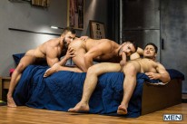 The Boy Is Mine Part 3 from Men.com