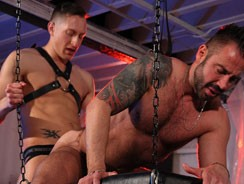 home - Martin And Kingsley from Uk Naked Men