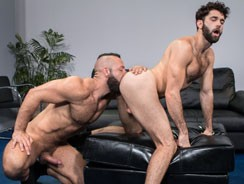 Tsa Checkpoint Part 2 from Raging Stallion