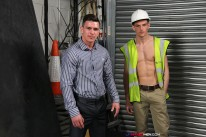Paddy And Miles from Uk Naked Men