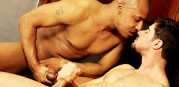Dean And Drew from Uk Naked Men