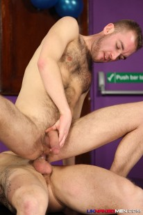 Harley And Lincoln from Uk Naked Men