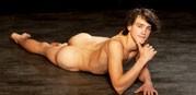 Peter Uman Erotic Solo from William Higgins