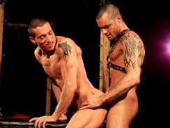 Jake And Issac from Uk Naked Men