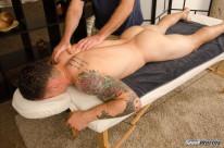 Curtis' Massage from Spunk Worthy