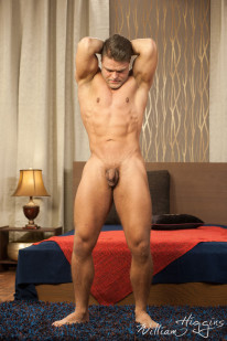 Petr Bitner Erotic Solo from William Higgins