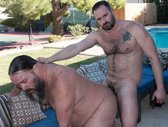 home - Butch Spencer And Gene Wade from Alpha Males