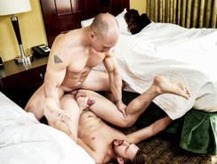 Room Share from Men.com