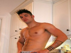 Gay Porn - Anthony from Next Door Male
