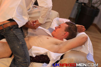 Cuffs And Collars from Uk Naked Men