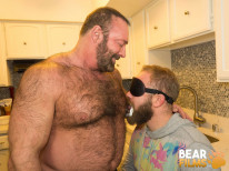 Brad Kalvo And Kosher Pig from Bear Films
