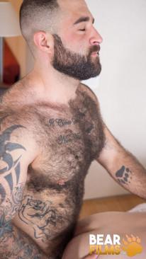 Atlas Grant from Bear Films
