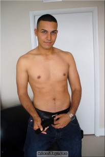 Ramon from Miami Boyz