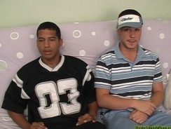 Angel And Corey from Broke Straight Boys