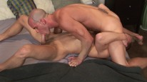 Brady Fucks William from Sean Cody