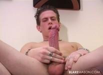 Dyi Brad from Blake Mason