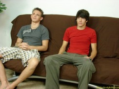 Nikolas And Alan from Broke Straight Boys