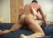 Jack And Scott Fuck from Blake Mason