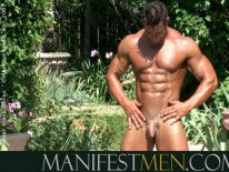 Frank Defeo from Manifest Men