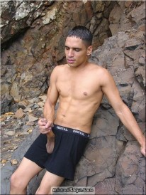Sexy Ricardo from Miami Boyz