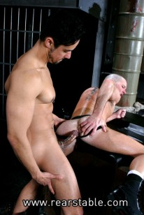 Assquest 2 from Raging Stallion