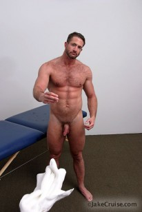 Todd Maxwells Massage from Jake Cruise