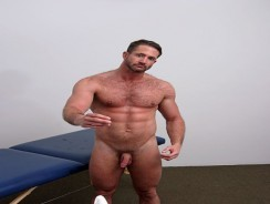 gay sex - Todd Maxwells Massage from Jake Cruise