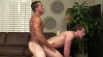 Gage Gets Fucked from Sean Cody
