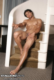 Alexander Ramses from Stallion Men