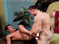 Eddie Stone And Jason Adonis from Falcon Studios