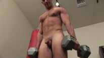 Derek Jerks Off from Sean Cody