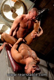 Roid Rage from Raging Stallion