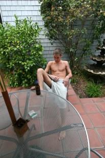 Caleb from Next Door Male