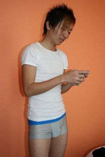 Ryus Underwear from Japan Boyz
