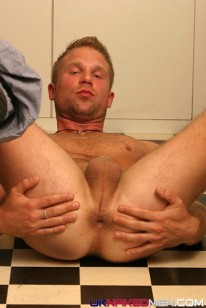 Freddys Diner from Uk Naked Men