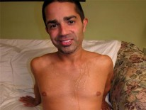 Bobby Services Rocco 2 from New York Straight Men