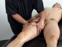 Aidyns Massage from Jake Cruise