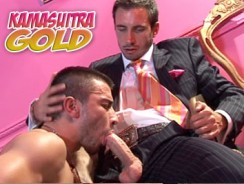 Kamasuitra Gold from Men At Play