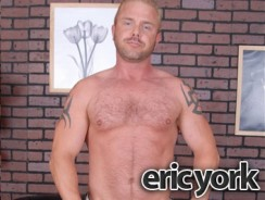Eric York from Men Over 30